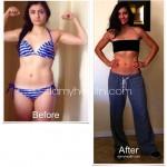 Berenise's Bikini Body Program Success Story