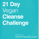 The 21 Day Vegan Cleanse Challenge