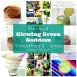 The Best Glowing Green Goddess Smoothies & Juices