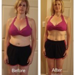 Tammy's Bikini Body Program Success Story