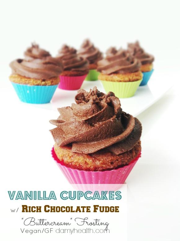 Vegan Cupcakes1