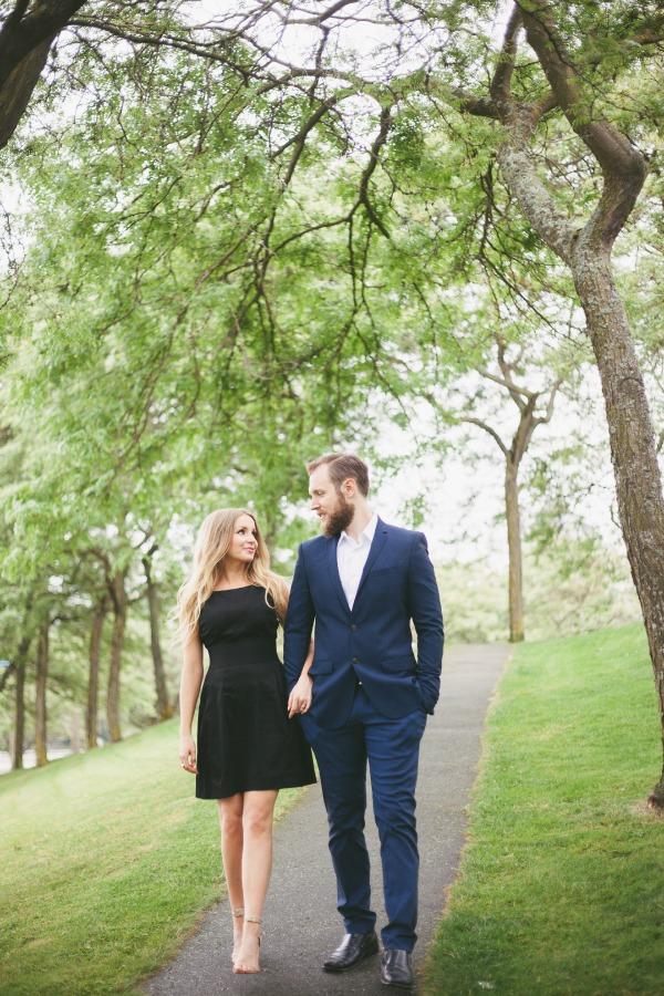Amy Layne and David Duizer 6