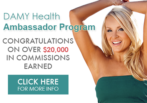 Ambassador Program Header Square