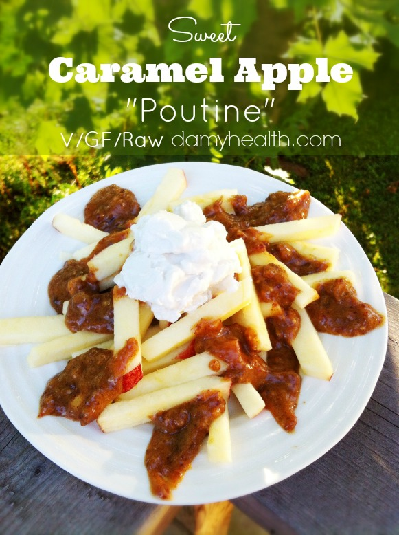 caramel Apple poutine1