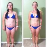 Crystal's Bikini Body Program Success Story
