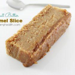 peanut butter caramel slice1