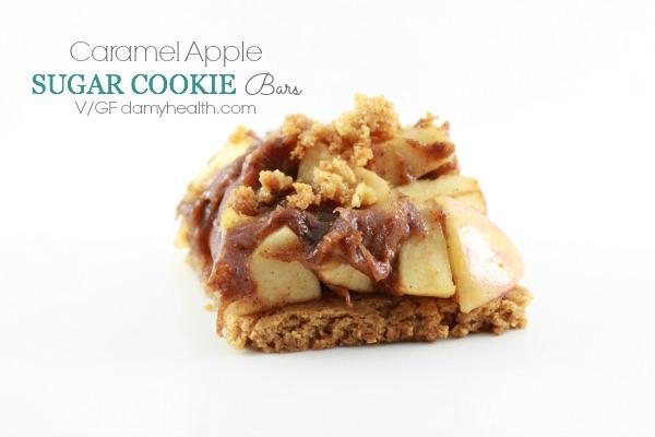 caramel apple sugar cookie squares1