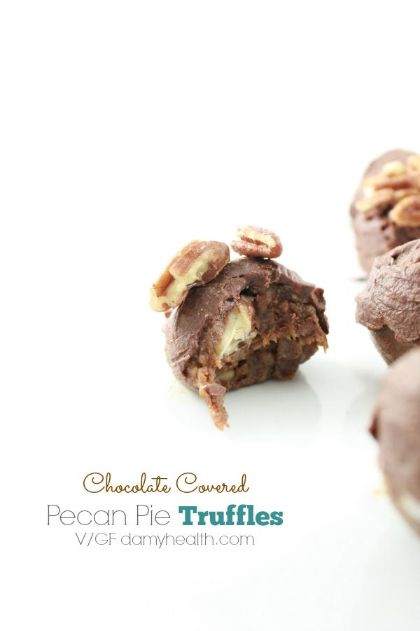 healthy pecan pie truffles1