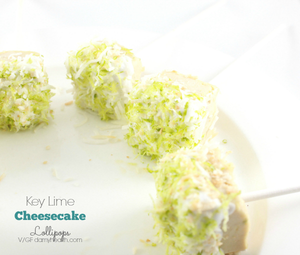 key lime pie cheesecakes on a stick1