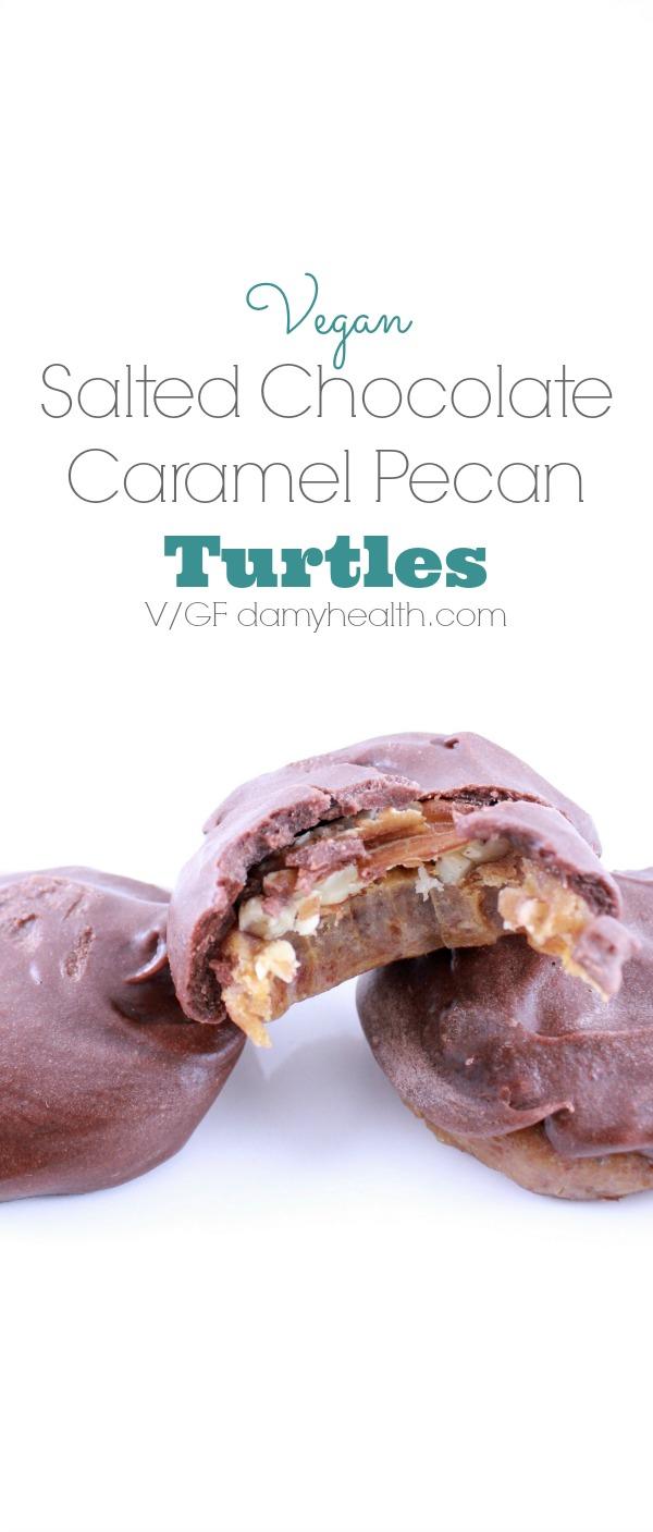 homemade turtles