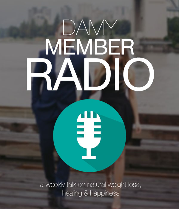 DAMY Member Radio Launch Week