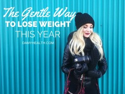 How to lose weight this new year