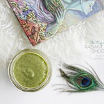 Whipped Lime Pie Beauty Smoothie