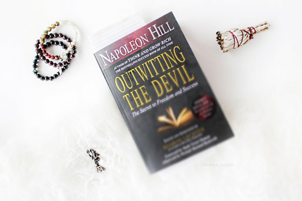 Outwitting the Devil – Why You Should Read This Book