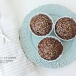 3 Ingredient Chocolate Pudding (Vegan)