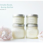 The Ultimate Boob, Booty & Bump Butter