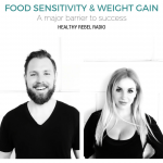 Epi 120: Food sensitivity and weight gain – A major barrier to success