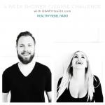 Epi 125: 4 Week Shower Cleanse Challenge