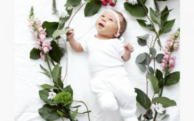 Our natural birth story