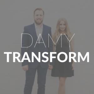 Big Changes at DAMY Health
